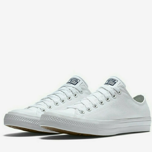 Brand new Converse 2 with Lunarlon insole NWT